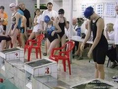 Первенство Челябинской области среди спортсменов-инвалидов 2013