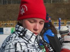 Аннотация работы Спорт – радость и слёзы в одном кадре