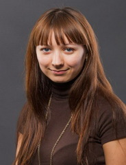 Ирина Анатольевна Шевчик