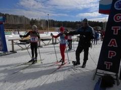 Чемпионат и Первенство России по лыжным гонкам