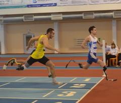 Аннотация работы Финал 60 метров Зимний Чемпионат России 2014