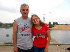 Аннотация работы Данное фото представленно с Чемпионата России в Дзержинске.
