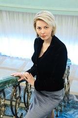 Дарья Борисовна Добровольская