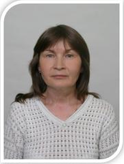 Альфина Кушакова