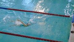 Чемпионат и первенство Челябинской области по плаванию 2017