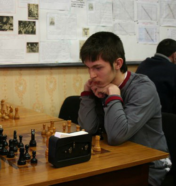Итоги чемпионата Челябинской области среди инвалидов по быстрым шашкам