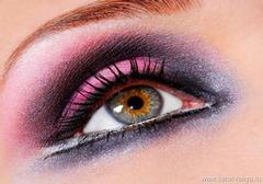 3. Макияж глаз