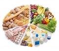 7 правил раздельного питания.