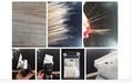 Полировщик-насадка для волос HG polishen