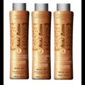 BB Gloss Acai BOOM Выпрямление 100%! Даже афро-волосы.