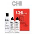 CHI 44 Ionic Power Plus - Система против выпадениия волос