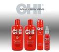 CHI 44 Iron Guard - Комплексная система термо-защиты волос