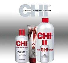 Крем-краска для волос chi