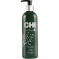 CHI Tea Tree Conditioner - Кондиционер с маслом чайного дерева 355 мл CHITTС12