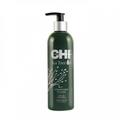 CHI Tea Tree Oil Shampoo - Шампунь с маслом чайного дерева 355 мл арт. CHITTS12