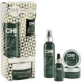 CHI Tea Tree Tranquil Treatment Trio Набор для лечения волос на основе масла чайного дерева Набор