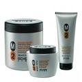 М2 DRY&FRIZZY HAIR MASK – Маска с экстрактом кокоса для сухих и вьющихся волос Артикул: 1375, Объем: 500 мл.