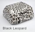 Гибридная лампа для маникюра Лампа 36 Вт (LED 24Вт, UV 12Вт) цвет:Леопард белый