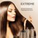 CADIVEU Brasil Cacau Extreme Repair Экстремальное восстановление волос.