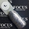FOCUS premium Гель-лак TITAN 8 мл №001