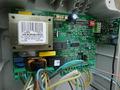 Год назад установили привод FAAC-400. работал нормально, сегодня открываю с пултом а обратно не...