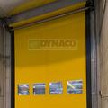 Назначение: Ворота DYNACO M2 Compact устанавливают на промышленных предприятиях всех типов: на складах, в цеховых и разгрузочных зонах, в супермаркетах и распределительных центрах.