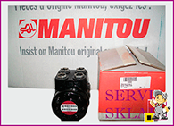 запчасть Manitou