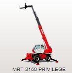 Manitou MRT 2150 привилегия
