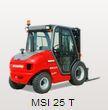 Manitou MSI 25T