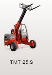 Manitou TMT 25 S