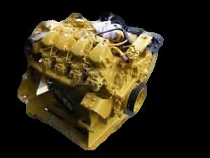 Ремонт двигателей LIBHERR