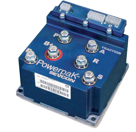 SEVCON POWERPAK SERIES TRACTION