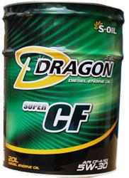 Дракон CF 10W-30