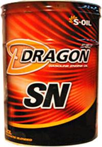 Дракон SN 10W-40