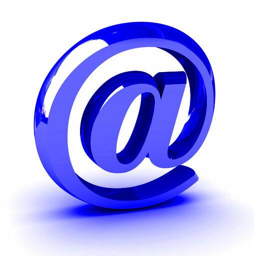 почта для контактов