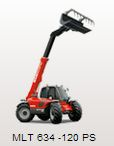 Manitou MLT 634-120PS