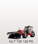 Manitou MLT 735-120PS