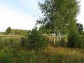 Продается земельный участок в поселке Редькино Озерского района Московской области