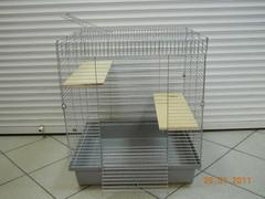 Клетка №1 ( универсальная ) - 2400 рублей ПРИ ЗАКАЗЕ ОТ 10 шт - ЦЕНА 1950 рублей
