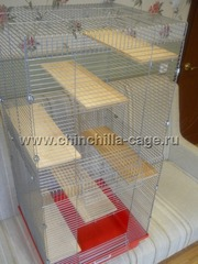 Клетка №2/2(таун-хаус2) 5000 рублей