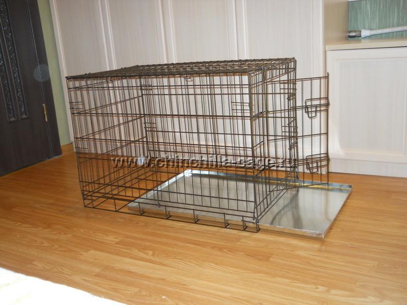 Клетки для собак Купить недорого с доставкой в