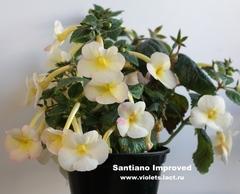 Santiano Imrpoved