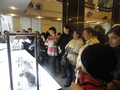 Выставка в Питере