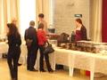 IV Открытая выставка шиншилл в Питере