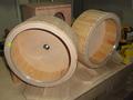 Беговое колесо для шиншиллы
