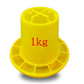 Бункерная кормушка на 1 кг корма
