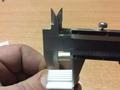 Ниппельная поилка 360 градусов, на трубу 25 мм, с верхним зажимом