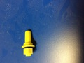 Штуцер в ёмкость под шланг 7-10 мм.