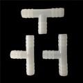 Тройник пластиковый 8 мм