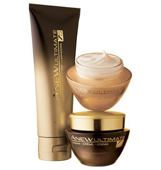 Anew Ultimate 7S 45+
